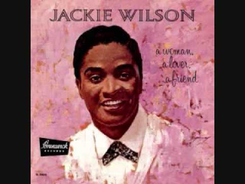 Jackie Wilson - Night (1960)