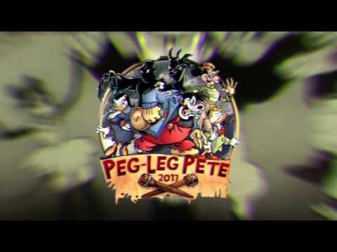 Peg-Leg Pete 2017 - JUUR