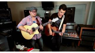 """Andrew Garcia & Joseph Vincent - lil wayne """"How To Love"""" ( Cover) HD"""