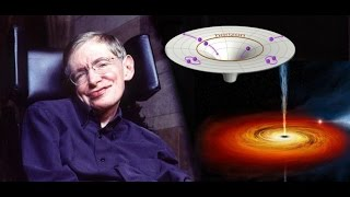 Stephen Hawking Lecture - How to Escape Out of a Black Hole thumbnail