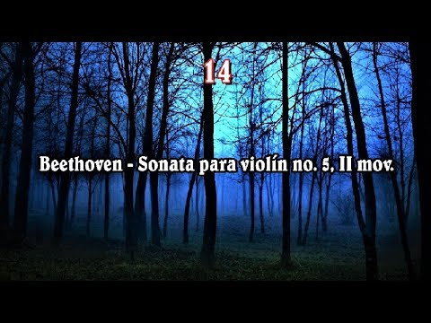Karajan: Albinoni's adagio in sunset colors from Brittany from YouTube · Duration:  10 minutes 2 seconds