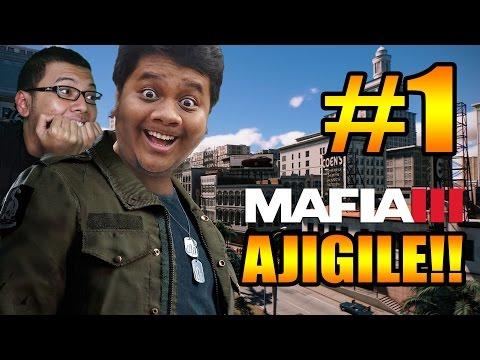 MAFIA 3 (1) NI GAME AJIGILE AJIKONDE!!