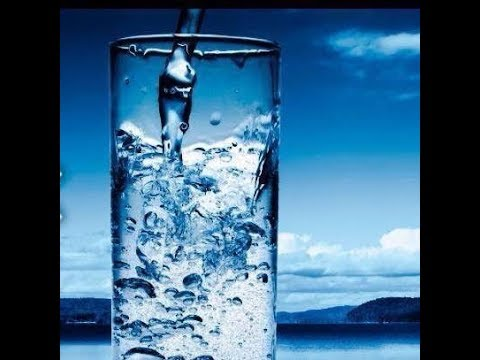 Why I Drink Alkaline Water? Here Are Some of the Benefits