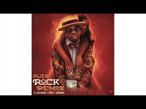 "Plies  - ""Rock"" Official R&B Remix ft. Jacques + Tank + Jeremih"