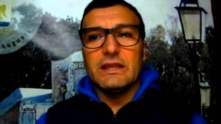 Augusta calcio 5 : Dimissioni del tecnico Blandino
