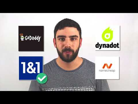 Dónde Comprar Dominios .com Baratos: Comparativa Actualizada 2017