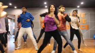 CHEAP THRILLS# SALSA#RITU'S DANCE STUDIO# SURAT.