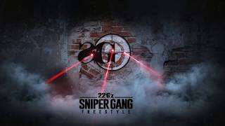 22Gz - Sniper Gang Freestyle (Official Audio)