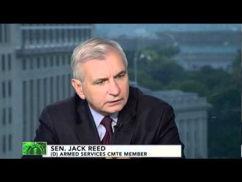 Reed on Political Capital with Al Hunt