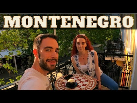 KARADAĞ - BAŞKENT PODGORİCA / Vizesiz Ülke Montenegro