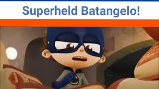 Angelo Neue Deutsche Folge Superheld Batangelo !