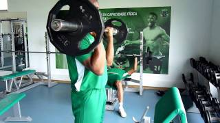 Sporting Performance Lab- Academia Strength Training