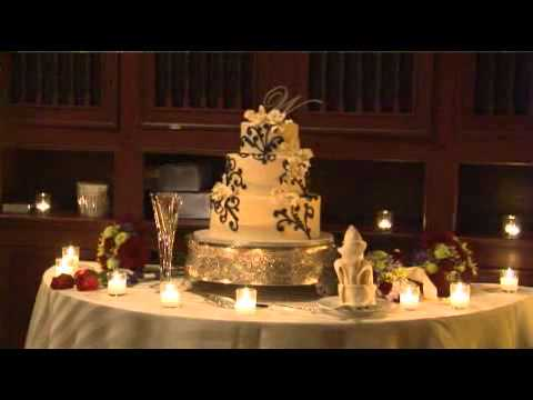 table decorations for wedding cake how to decorate wedding cake tables 20734