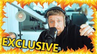Maeckes - Exclusive (Die Orsons) ⚡ JAM FM