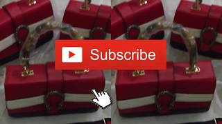 [REAL VIDEO] Katalog Kode Bag : KS2115 Grosir Tas Import Batam KEYKEYSHOP