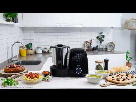 Robot da Cucina Mambo 9090