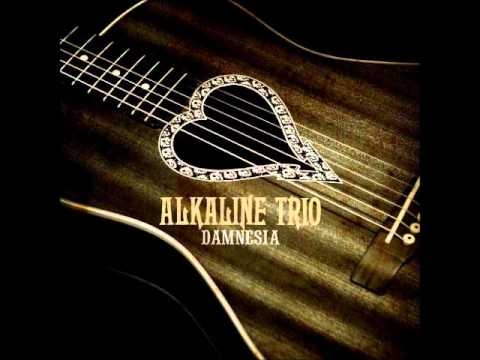 Alkaline Trio - Olde English 800