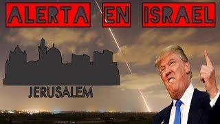 Alerta en Israel: un nuevo cohete lanzado desde Gaza alcanza Sderot