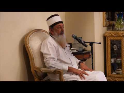 Islamic Eschatology  4th June 2016 by Sheikh Imran Hosein