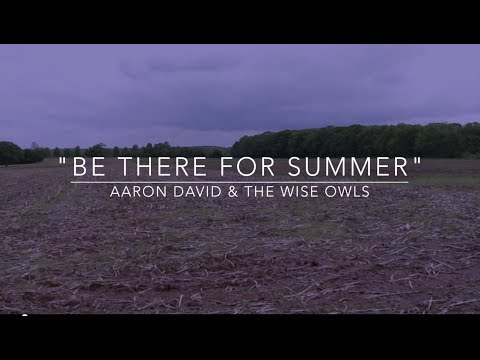 Be There For Summer (Lyric Video)