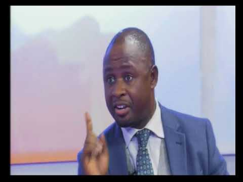 Ghana Tonight on Cyber Crime & Security