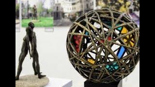 «Քաղաքային քանդակ»․ թանգարան՝ բաց երկնքի տակ