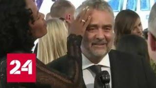 Знаменитый режиссер Бессон вновь оказался в центре секс-скандала - Россия 24