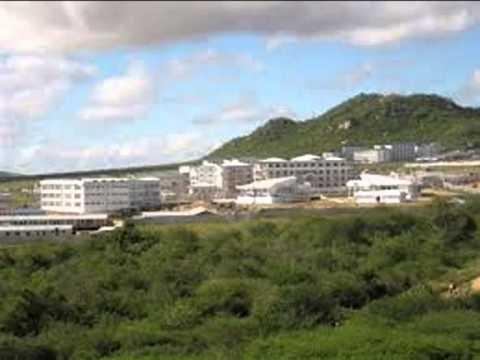 university of dodoma tanzania
