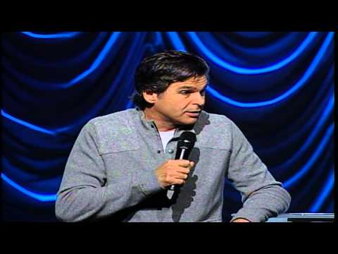 The Power of Being There Jentezen Franklin Part 1 December 9, 2012 Free Chapel