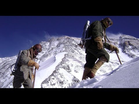 The Wildest Dream - Conquest of Everest (Türkçe altyazılı)