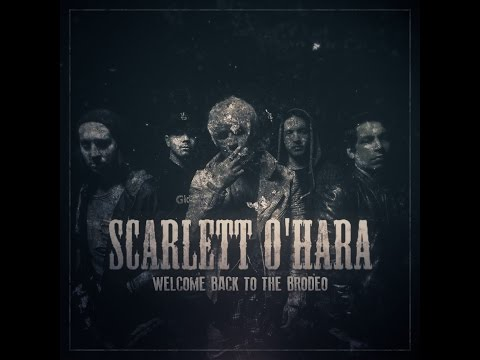Scarlett O'Hara- Welcome Back To The Brodeo (Step Right Up)
