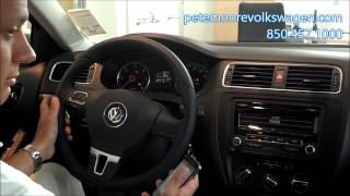 Bluetooth Pairing Pete Moore Volkswagen