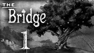 Thumbnail für das The Bridge Let's Play