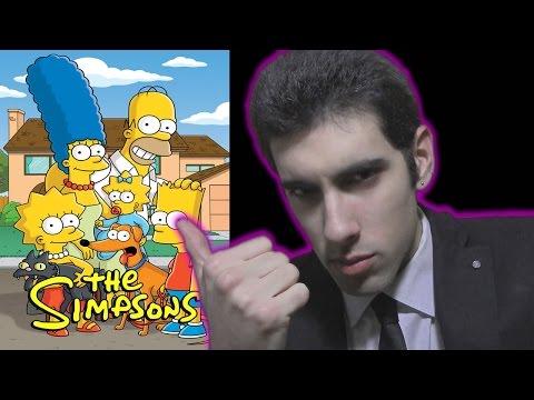 """Review/Crítica """"Los Simpson"""" (1989)"""