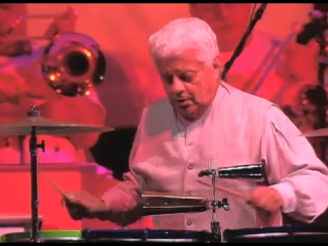 Tito Puente - Love For Sale - 8/15/1997 - Newport Jazz Festival (Official)