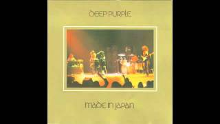 Deep Purple - Highway Star (made in japan)