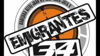 haciendo rap - emigrantes 34