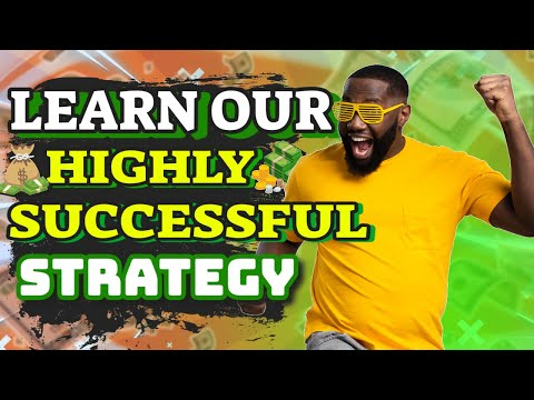 Winning Forex Trading Strategy - $180 in 1 Day on Metatrader 4