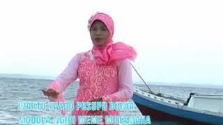 Kasidah Maluku Utara - jasad meme (Official Music Video)