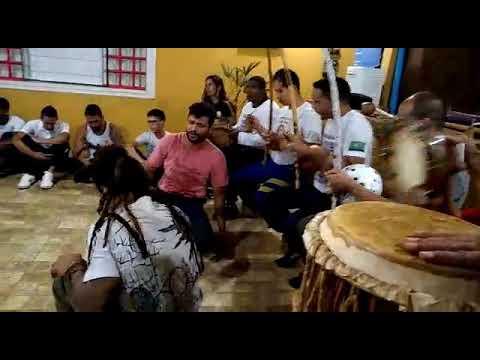 Capoeira Angola bonita