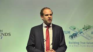 KMF2017  Special Address by Dr Carl Benedikt Frey