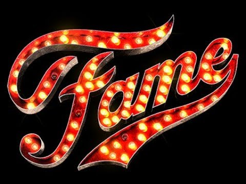 MAAG Halle Zurich 5* REVIEW Fame The Musical 8th - 26th May 2019