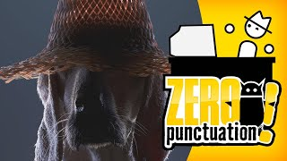 Kentucky Route Zero (Zero Punctuation) (Video Game Video Review)
