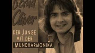Bernd Cluver Der junge mit der mundharmonika