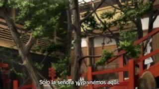Mahou Tsukai ni Taisetsu na koto Natsu No Sora capitulo 3 2/3