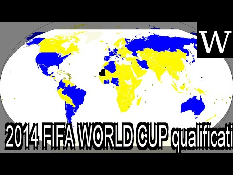 2014 FIFA WORLD CUP qualification - WikiVidi Documentary