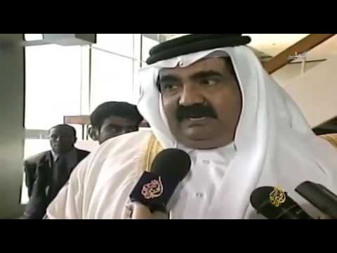 Paradoxes of Gulf Crisis