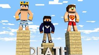 EFSANE OYNADIM ! - Minecraft Deathrun