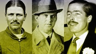 Criminals Who Mysteriously Vanished