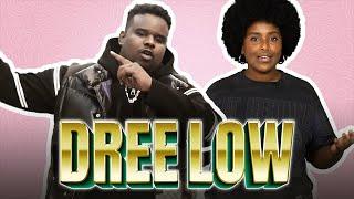 Dree Low är Framtidens artist!